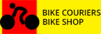 Bike Courier Bike Shop