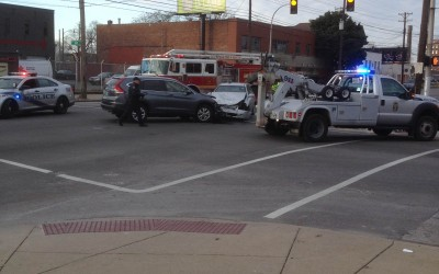 Louisville Traffic – Out of Control
